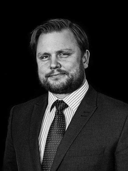 Ben Ironmonger Litigation and Intellectual Property Partner at Ironmonger Curtis
