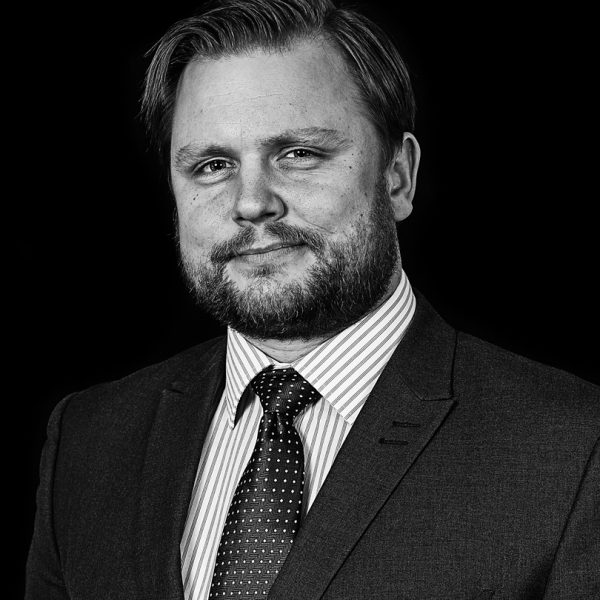 Ben Ironmonger Litigation and Intellectual Property Partner at Ironmonger Curtis