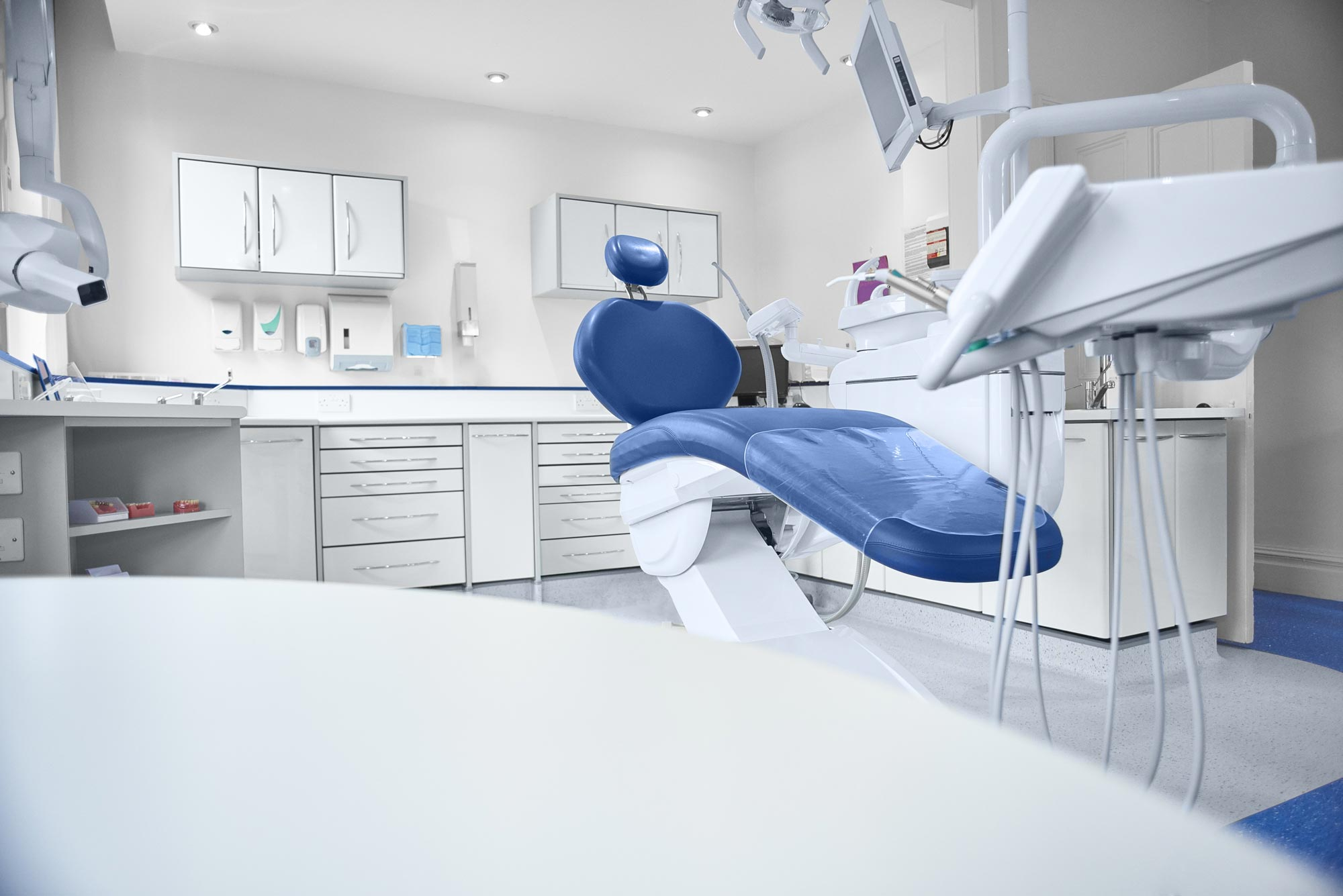 Dental practice purchase business plan