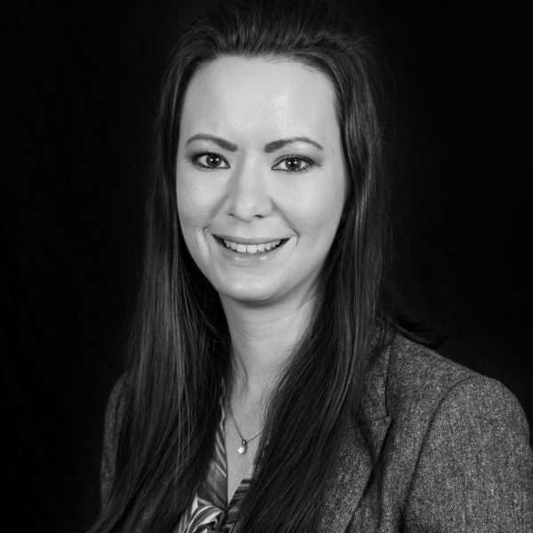 Anna Cattee Commercial Partner at Ironmonger Curtis