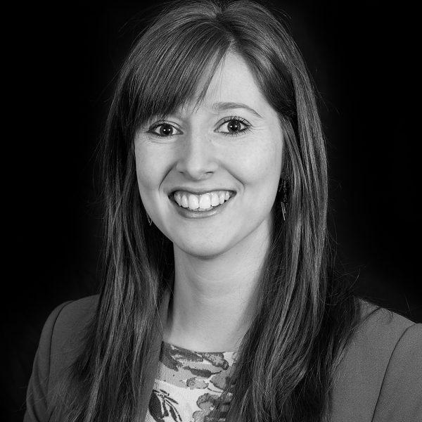Ruth Mallon, HR assistant Ironmonger Curtis