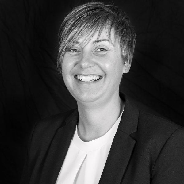 Stacey Pocock, Litigation Partner at Ironmonger Curtis