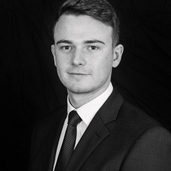 Matt Lilley, Commercial Legal Assistant at Ironmonger Curtis