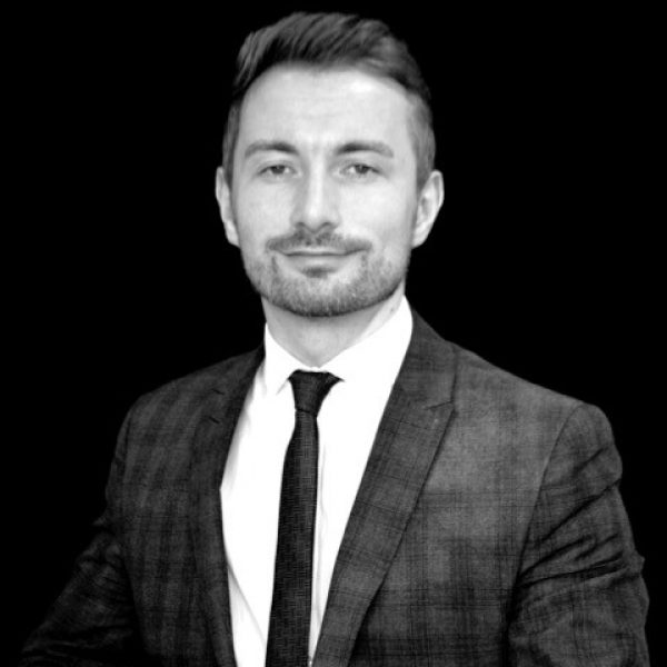 Ryan Fitzpatrick corporate solicitor at Ironmonger Curtis Sheffield