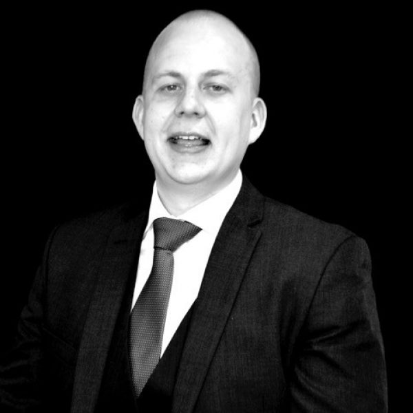 Danny Smith Emloyment Solicitor at Ironmonger Curtis